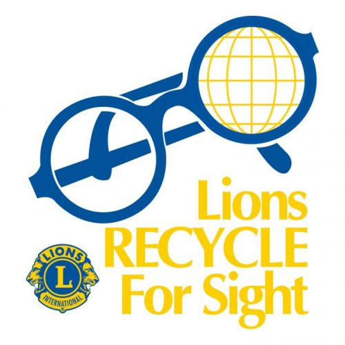 Don\\'t throw your old glasses away we can recycle them